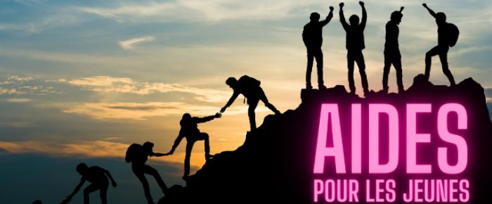 Les aides pour les jeunes