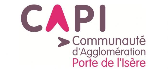 LA CAPI - Communauté d'Agglomération Porte de l'Isère