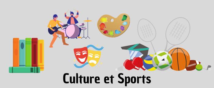 Culture-Sports