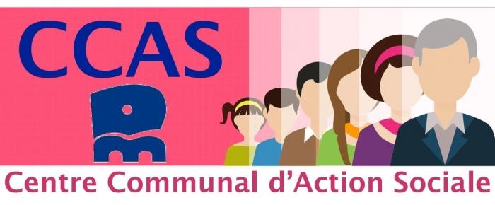 Le CCAS - Centre Communal d'Action Sociale